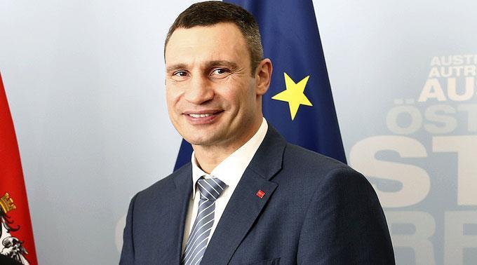 Vitali Klitschko.