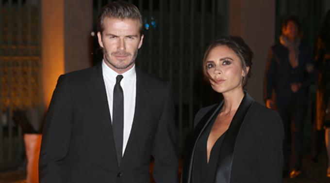 David Beckham und seine Gattin Victoria wollen Einbrechern keine Chance geben und lassen erstklassige Überwachungstechnik in ihrem Haus einbauen.