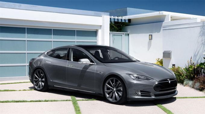 Tesla plant weitere Fahrzeuge.