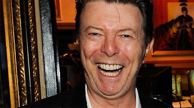 David Bowie findet seine letzte Ruhe an einem geheimen Ort.