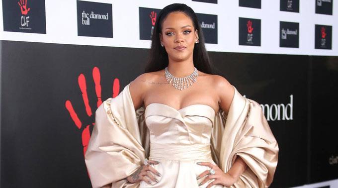 Rihannas Werk ist nun da.