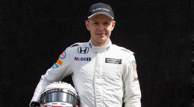 Kevin Magnussen wechselt offenbar zu Renault.