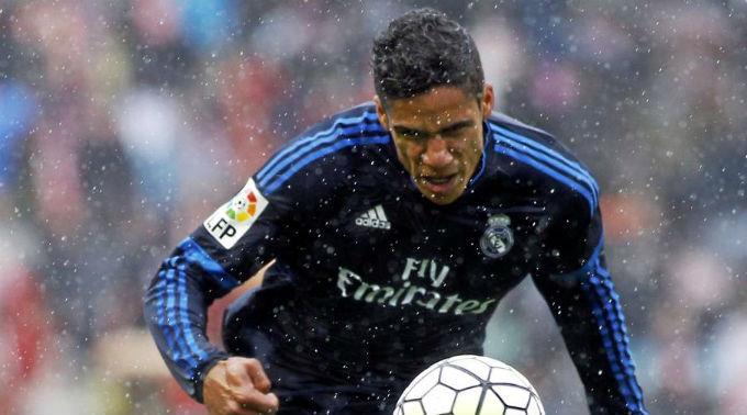 Real Madrid siegt erneut.