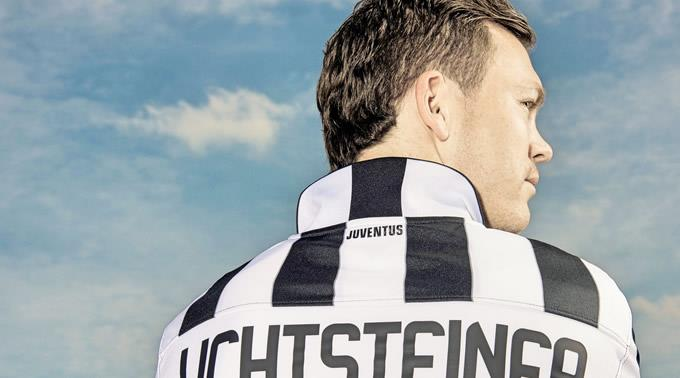 Stephan Lichtsteiner spielt in den Juve-Plänen offenbar keine zentrale Rolle mehr.