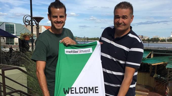 Tranquillo Barnetta kehrt per 1. Januar 2017 zum FC St. Gallen zurück.